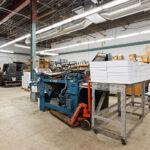 interior bay 238 upper level warehouse bay 250 city centre