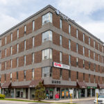 building exterior 2255 carling avenue ottawa office for rent