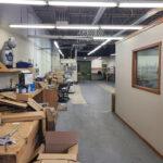 interior bay 242 upper level warehouse 250 city centre