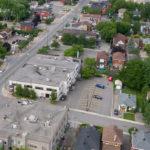 parking lot 1339 wellington street west ottawa