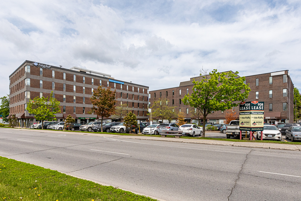 2249-2255 carling avenue office for rent ottawa west