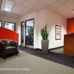 common boardroom available by request tenant amenity 2255 carling avenue