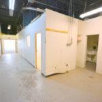 interior bay 222 hallway and washroom 250 city centre