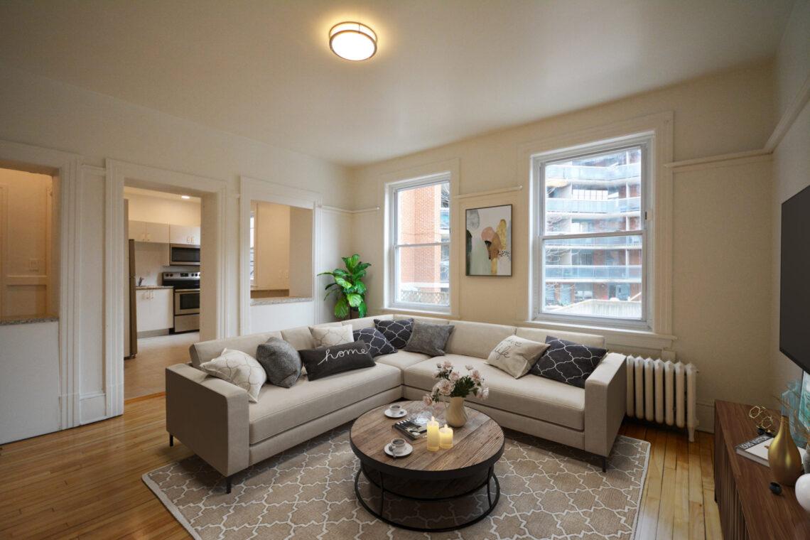 384 Maclaren St Bachelor 1 Bedroom 2 Bedrooms For Rent Centertown