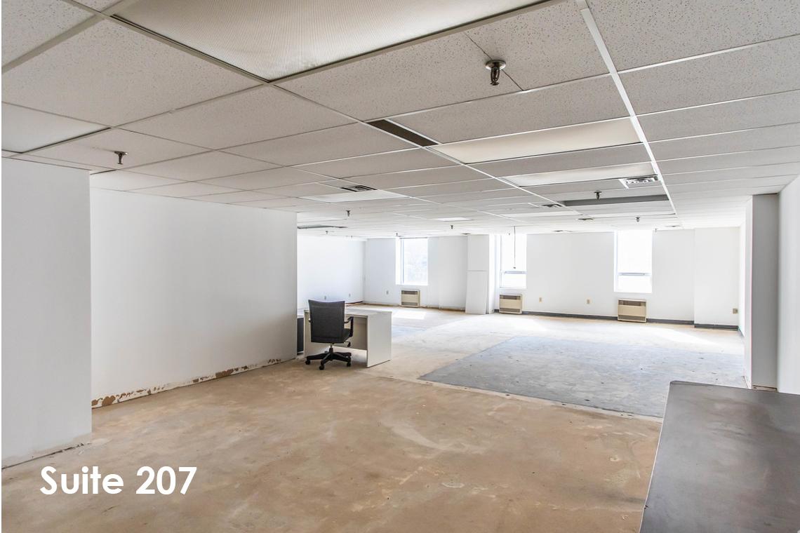 suite 207 interior 200 elgin street