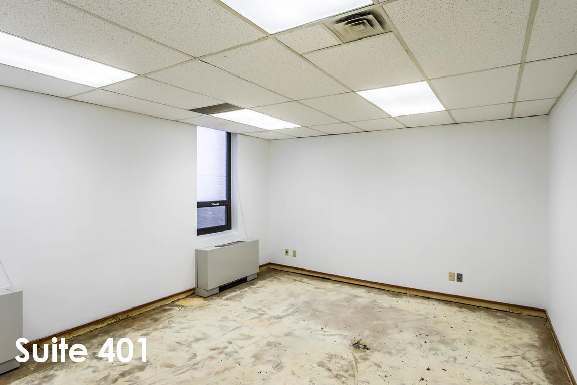 suite 401 interior 200 elgin street