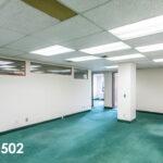 suite 502 interior 200 elgin street