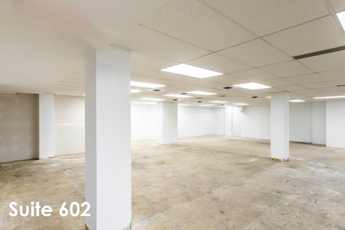 suite 602 interior 200 elgin street
