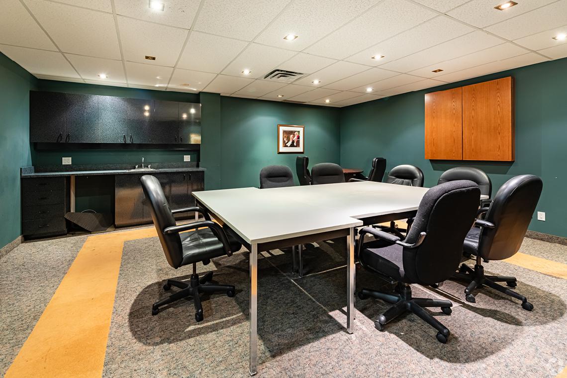 common boardroom 200 elgin street