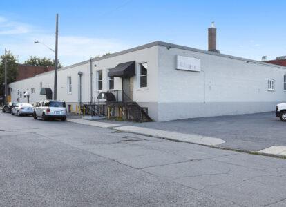 166 elm street exterior