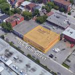 aerial view 166 elm street