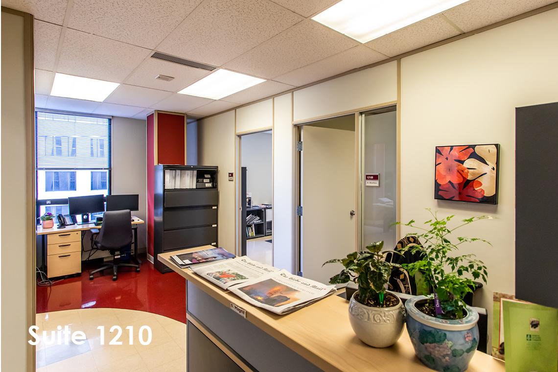 suite 1210 interior 1 nicholas street