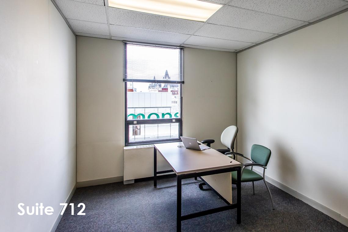 suite 712 interior 1 nicholas street