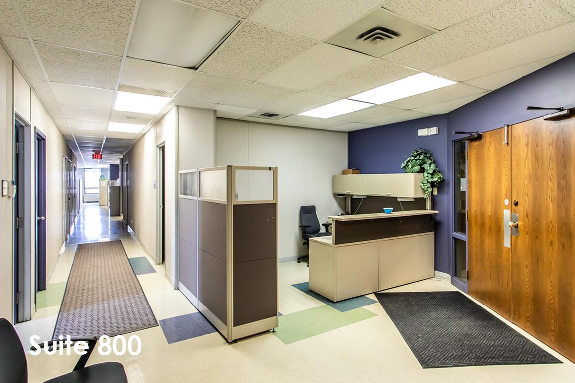 suite 800 interior 1 nicholas street