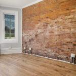 unit 45 exposed brick wall 45-47 saint andrew street