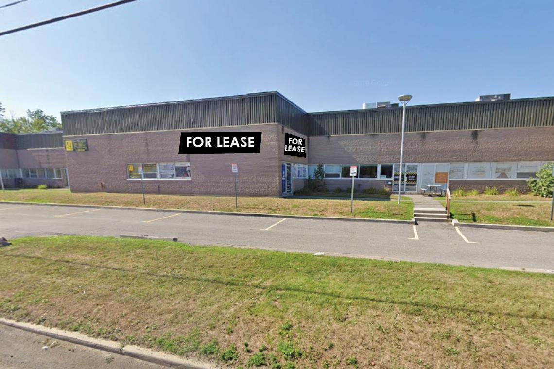 exterior unit f 17 enterprise avenue
