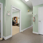 hallway common area 430 gilmour street