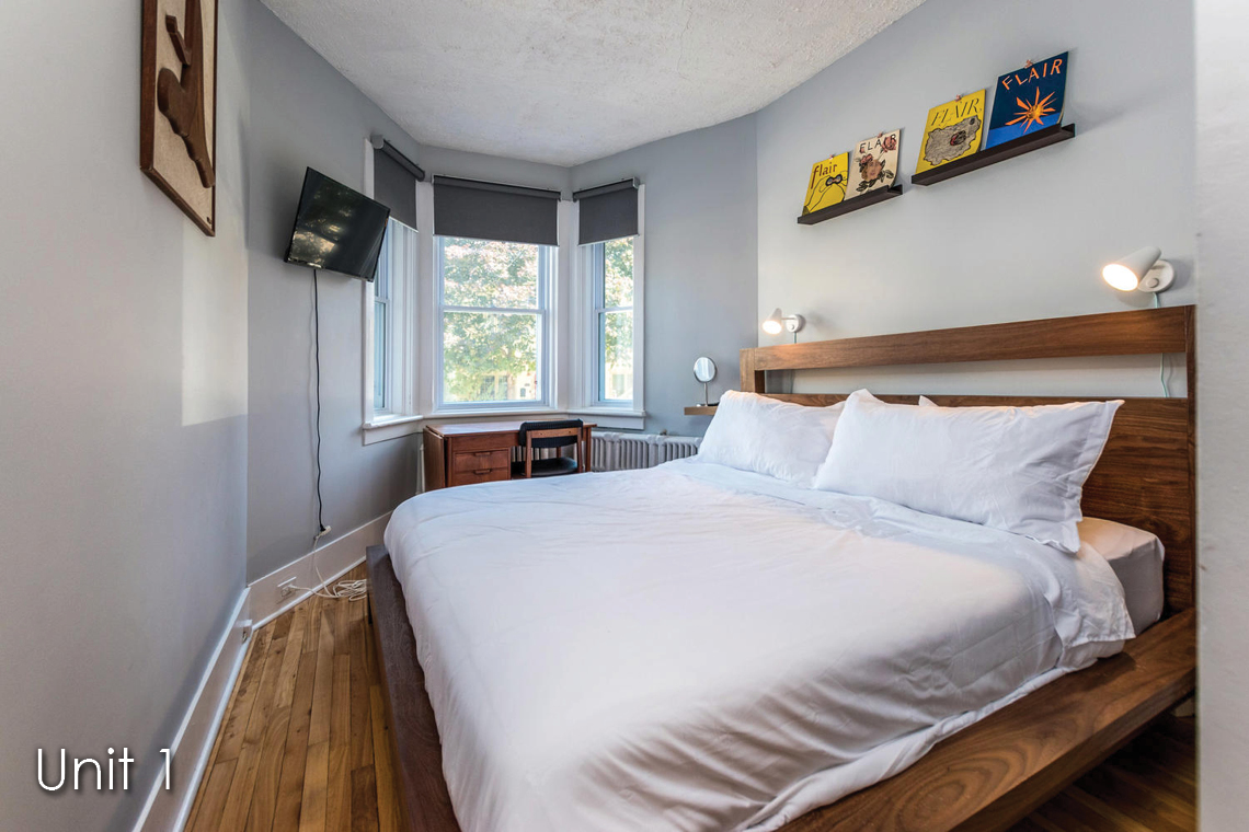 unit 1 bedroom 52 saint andrew