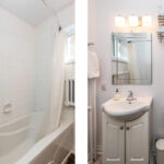 unit 1 bathroom 52 saint andrew street
