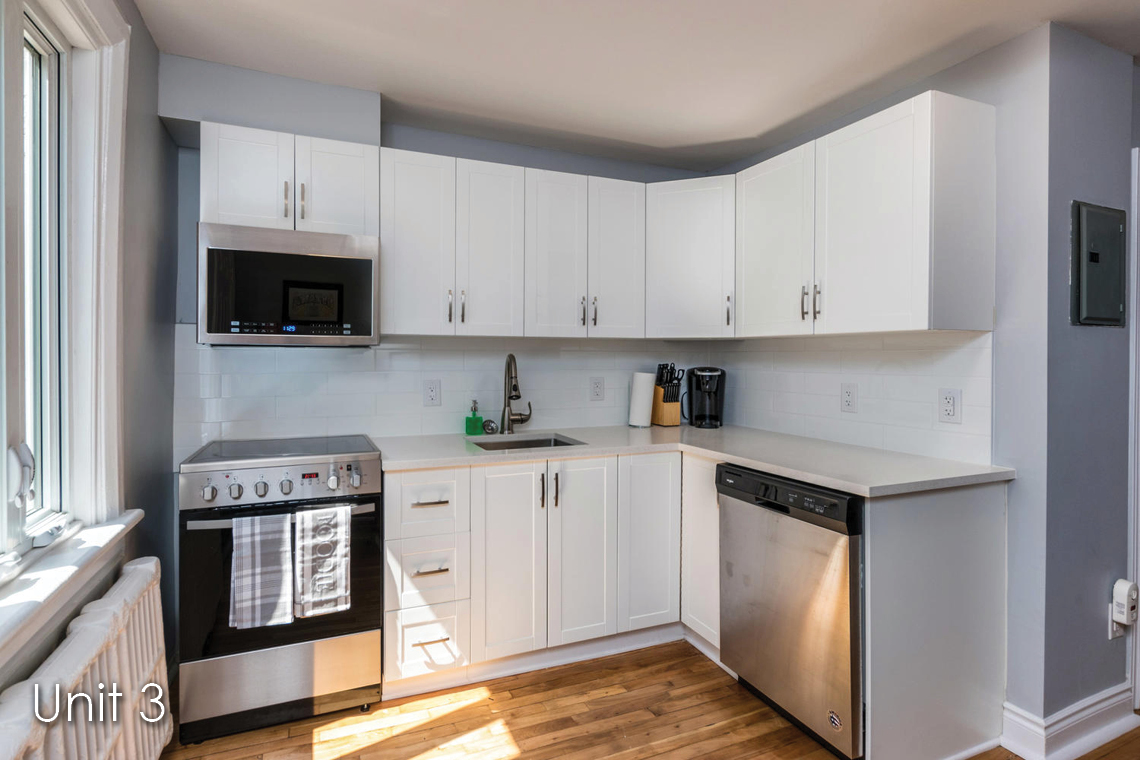 unit 3 kitchen 52 saint andrew street